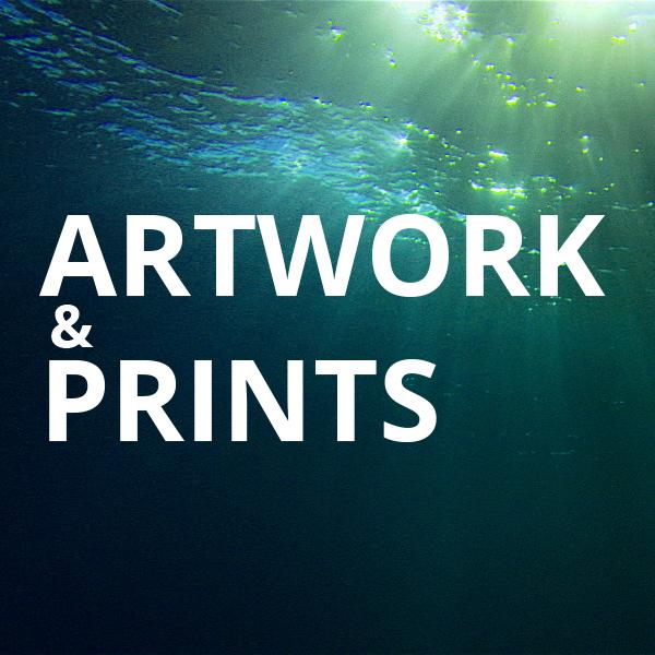 Artworks & Prints